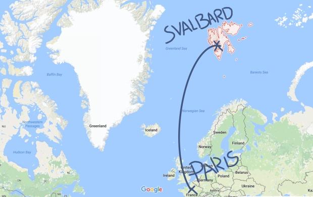 map-svalbard